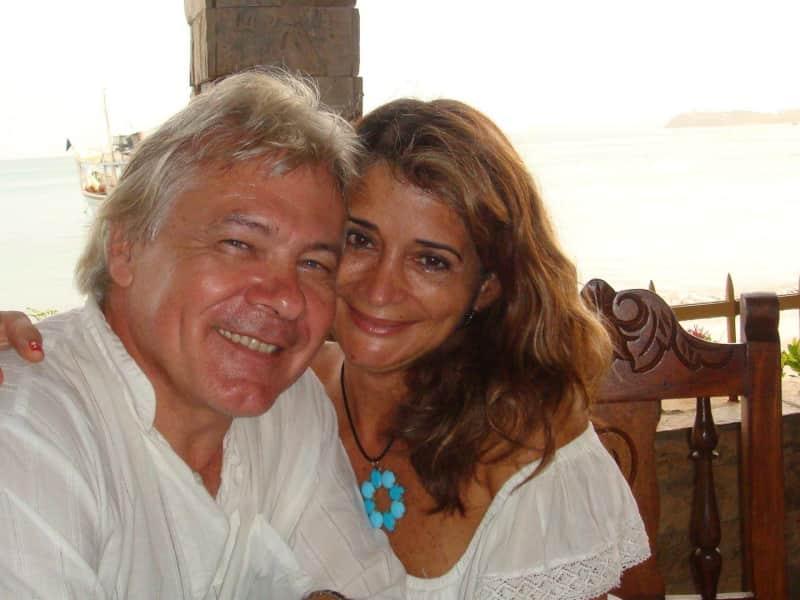 Josef & Soraya from San José, Costa Rica