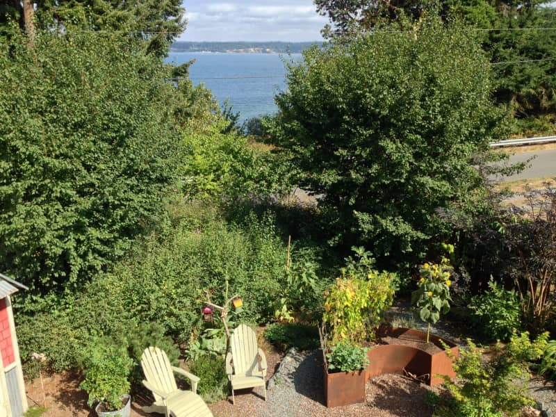 Housesitting assignment in Langley, Washington, United States