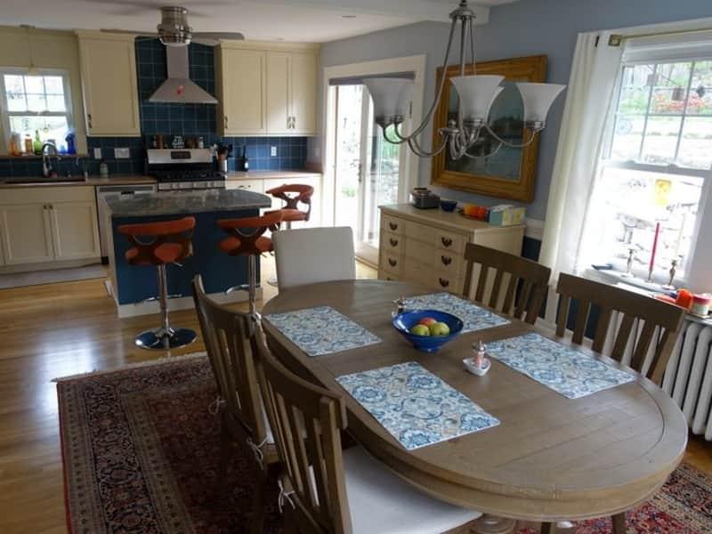 Housesitting assignment in Boston, Massachusetts, United States