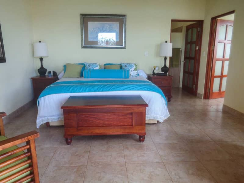 Housesitting assignment in Ojochal, Costa Rica