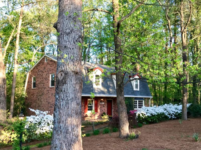 Housesitting assignment in Clemmons, North Carolina, United States
