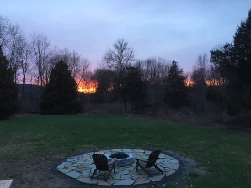 Housesitting assignment in New Paltz, New York, United States