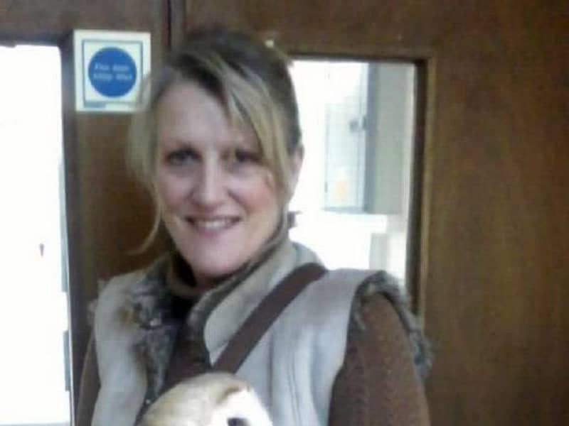 Amanda from Lewes, United Kingdom
