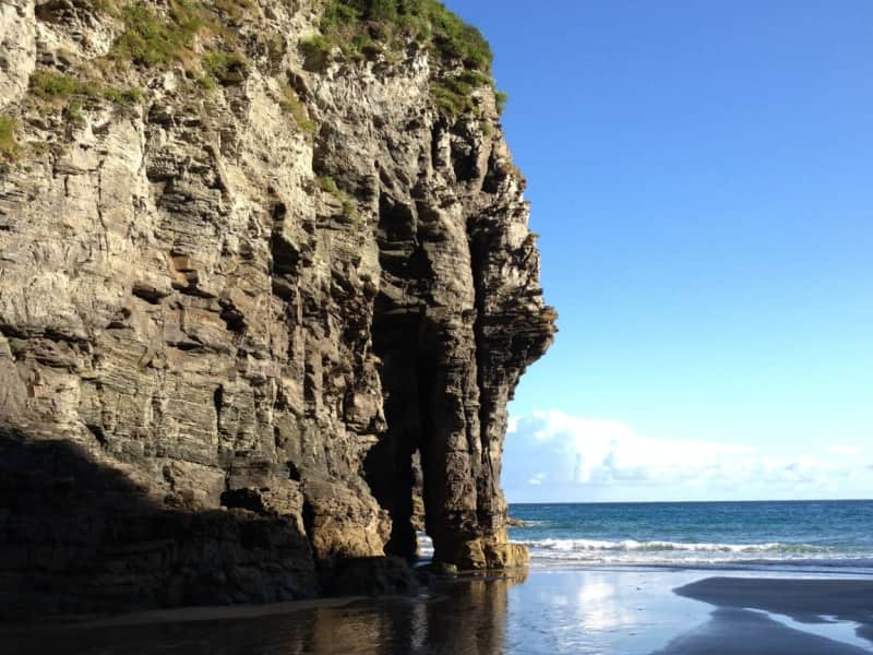 Housesitting assignment in Tintagel, United Kingdom