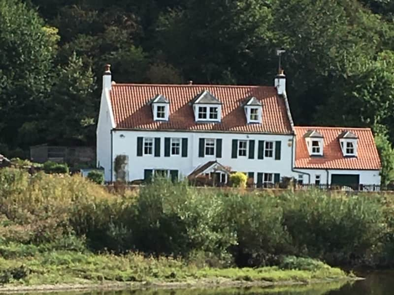 Housesitting assignment in Berwick-Upon-Tweed, United Kingdom