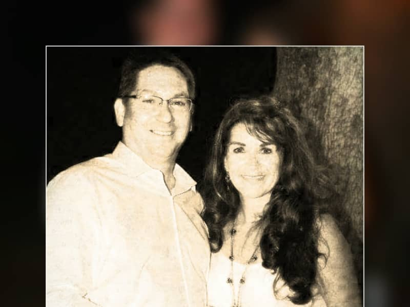Muriel & Robert from Lincoln, California, United States
