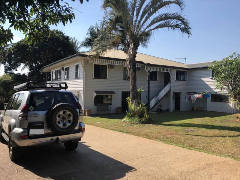 Housesitting assignment in Redlynch, Queensland, Australia