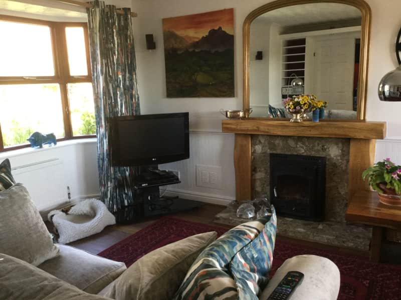 Housesitting assignment in Paignton, United Kingdom