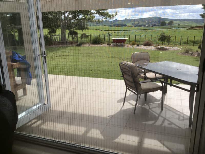 Housesitting assignment in Otorohanga, New Zealand
