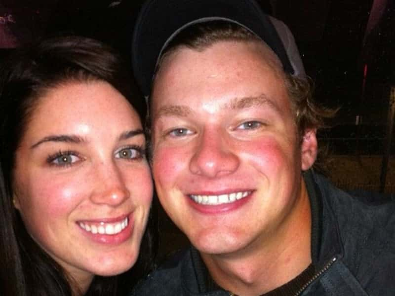 Sarah & Mitch from Woodstock, Ontario, Canada