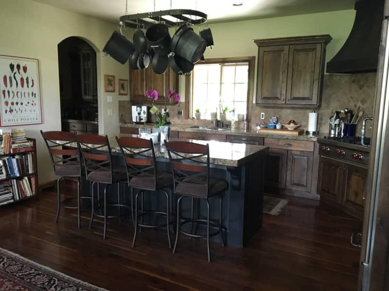 Housesitting assignment in Heber, Utah, United States