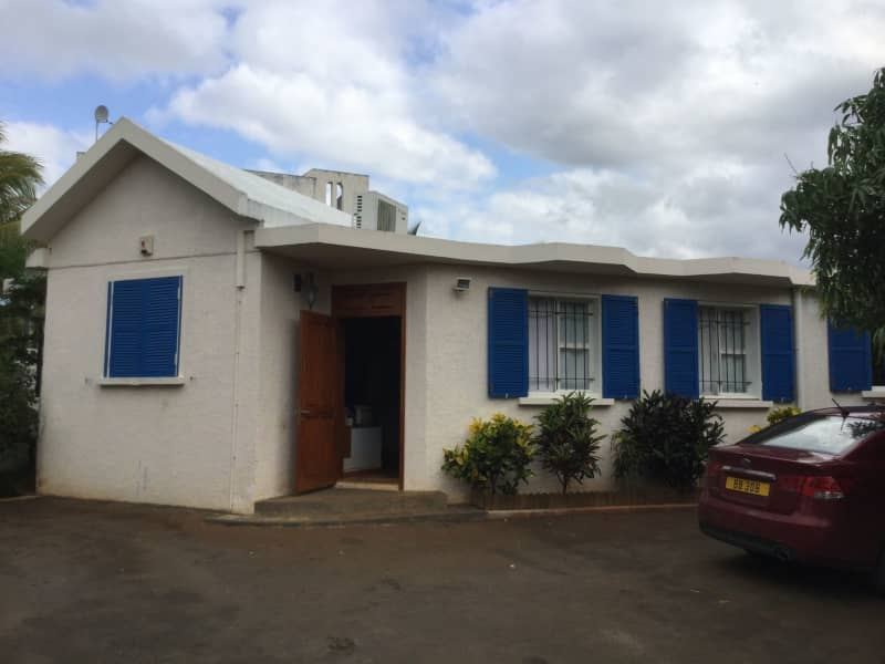 Housesitting assignment in Port Louis, Mauritius