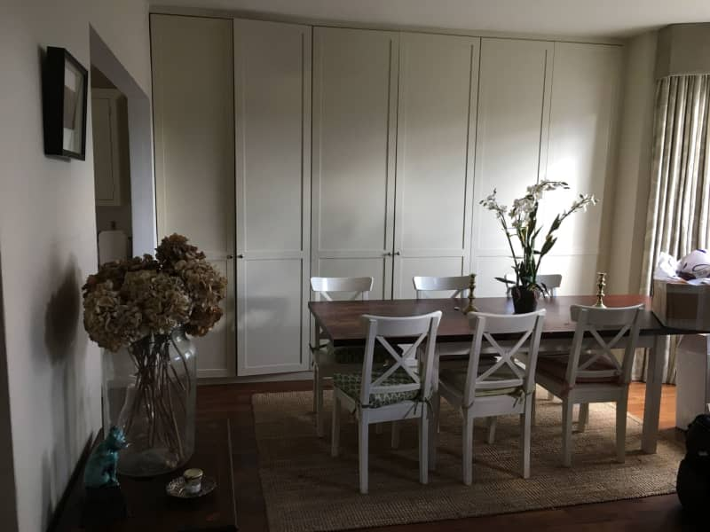 Housesitting assignment in Acton, United Kingdom