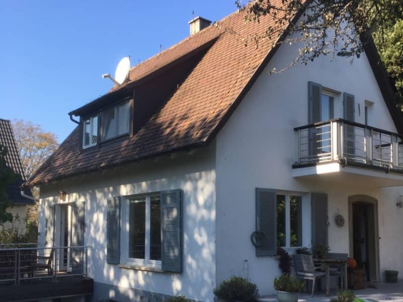 Housesitting assignment in Leinfelden-Echterdingen, Germany