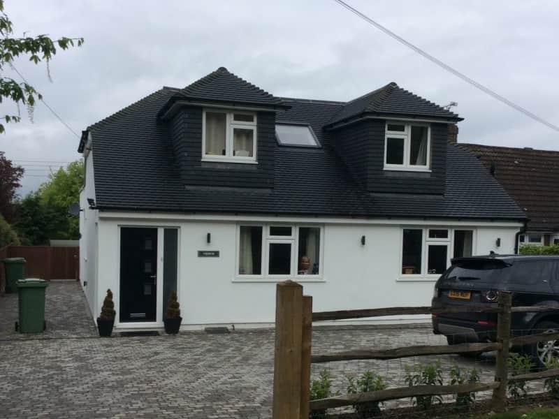 Housesitting assignment in Sevenoaks, United Kingdom