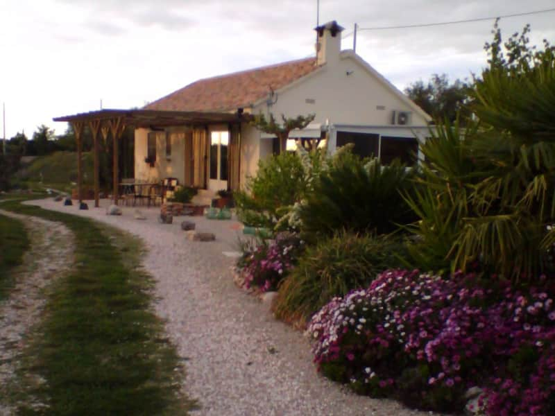 Housesitting assignment in Agres, Spain