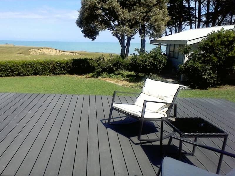 Housesitting assignment in Elsthorpe, New Zealand