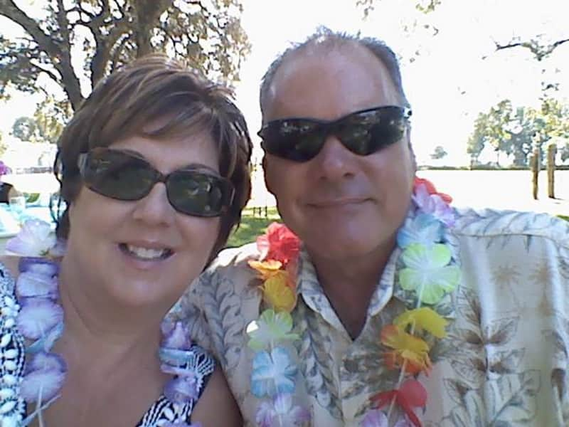 Lori & Stan from Sacramento, California, United States