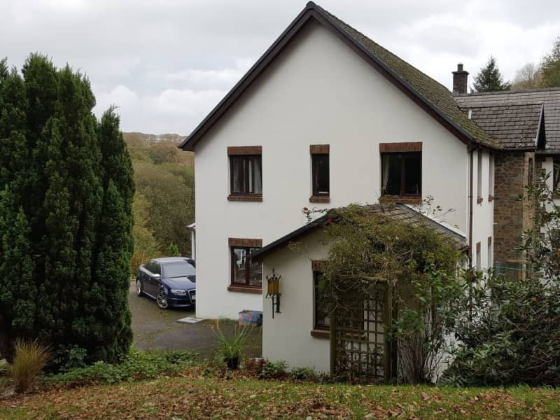 Housesitting assignment in Llandygwydd, United Kingdom