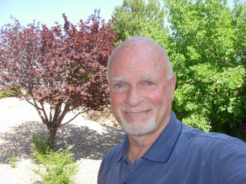 Frank from Prescott, Arizona, United States
