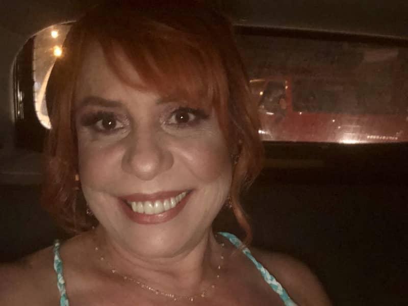 Jacqueline from Goiânia, Brazil