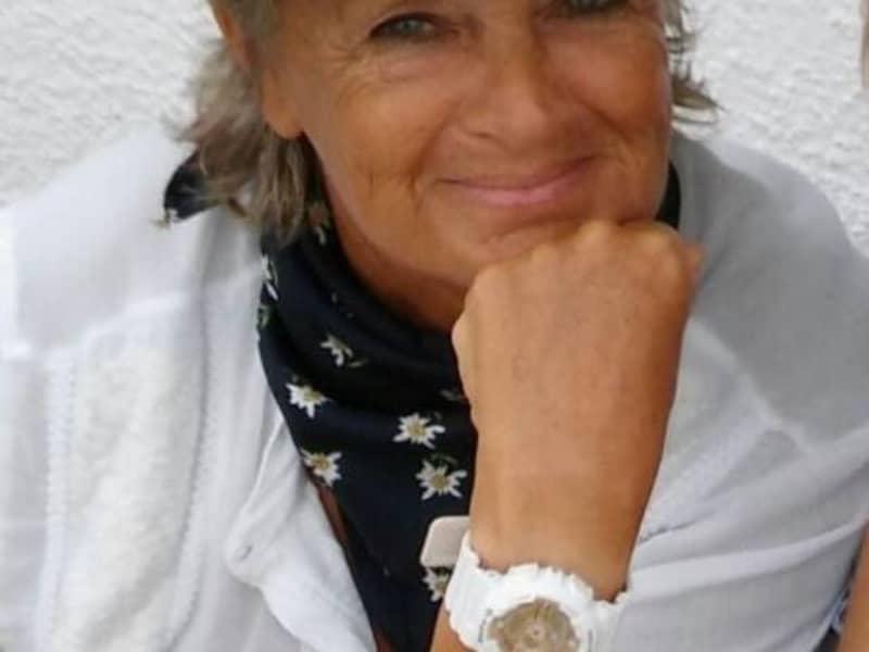 Denise from Javea, Spain