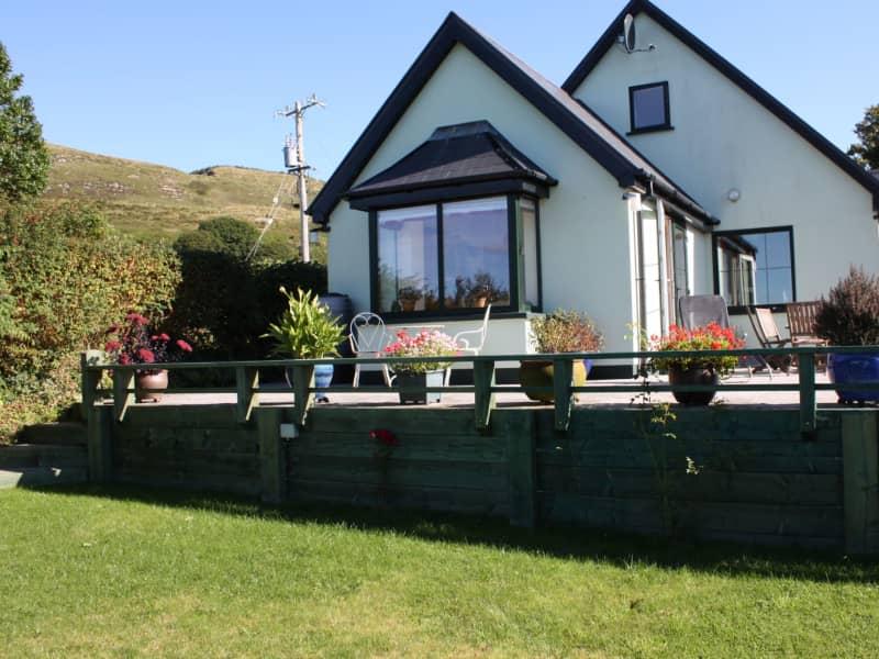 Housesitting assignment in Kealkill, Ireland