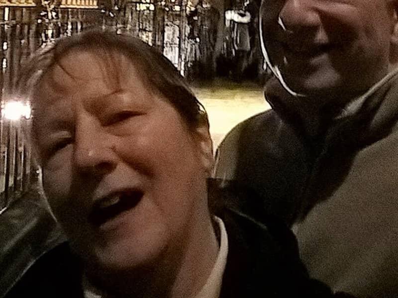 Janet & Jc from Leeds, United Kingdom