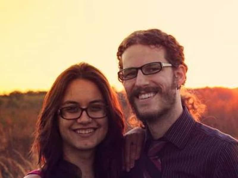 Tiffany & Chris from Jacksonville, Florida, United States