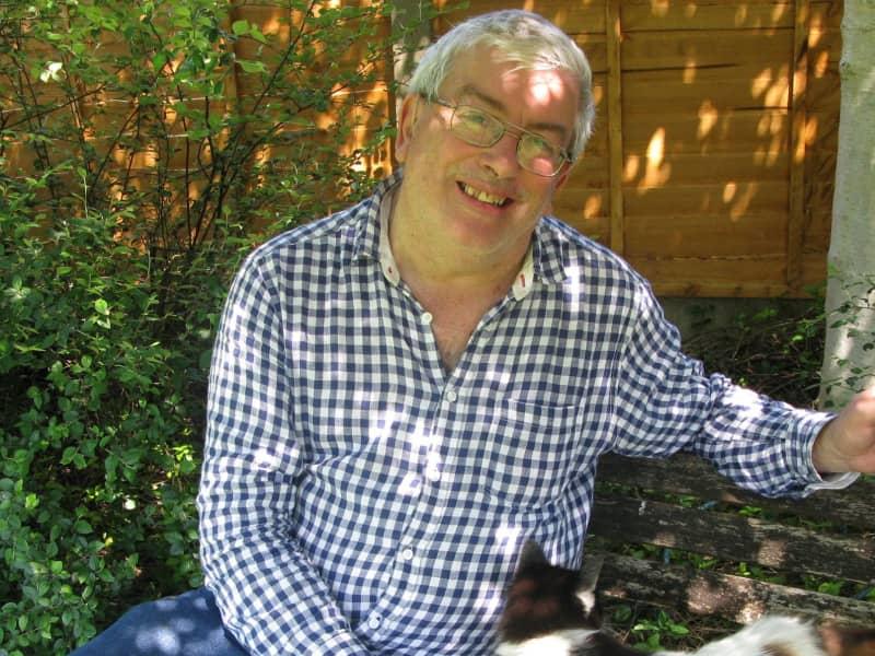 John from Lutterworth, United Kingdom