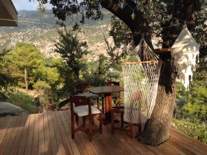 Housesitting assignment in İslamlar, Turkey