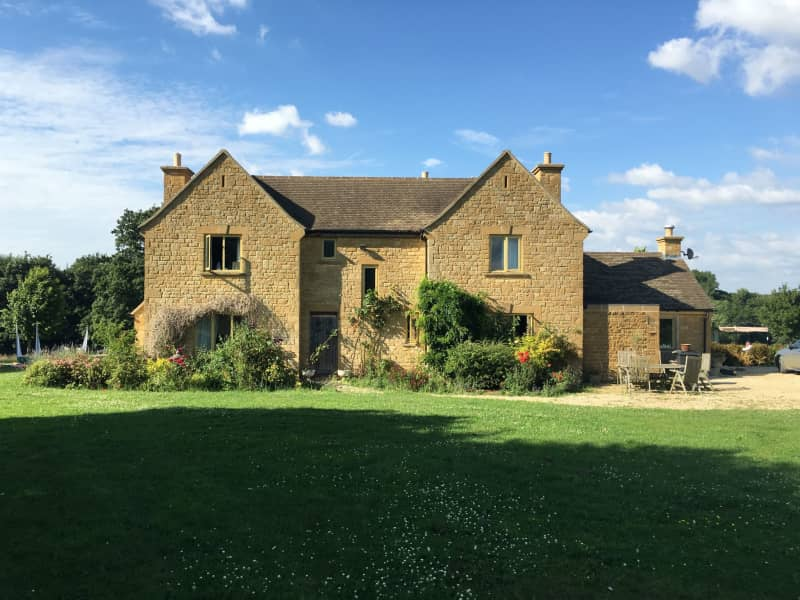 Housesitting assignment in Chipping Campden, United Kingdom