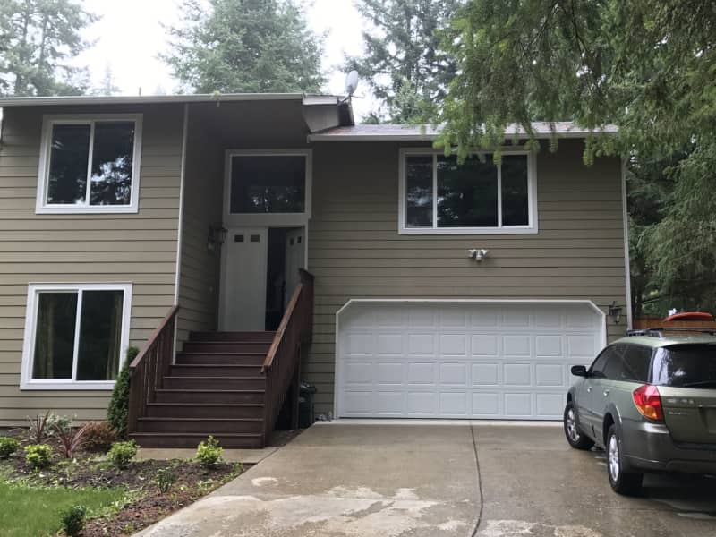 Housesitting assignment in Wauna, Washington, United States