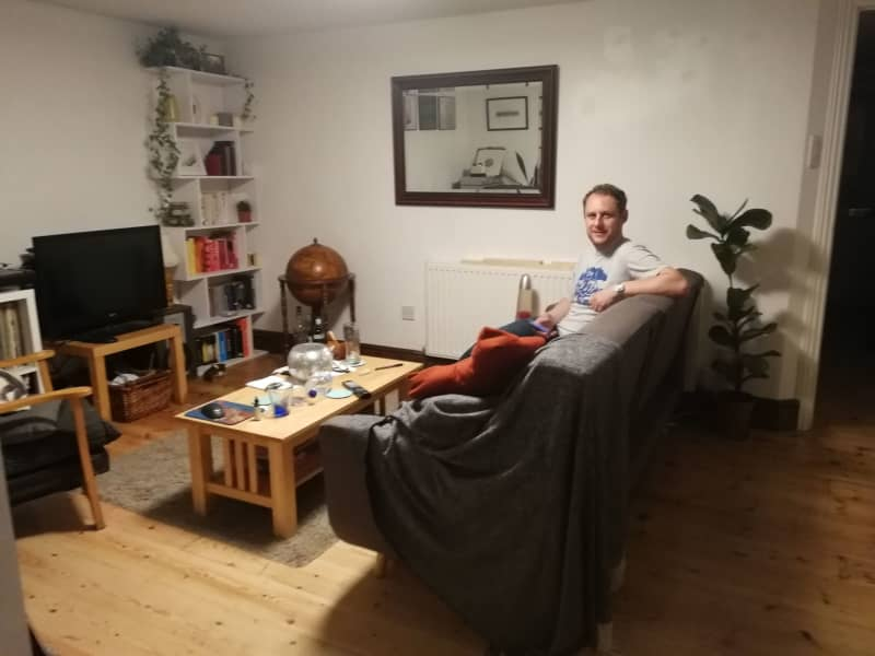 Housesitting assignment in Brighton, United Kingdom