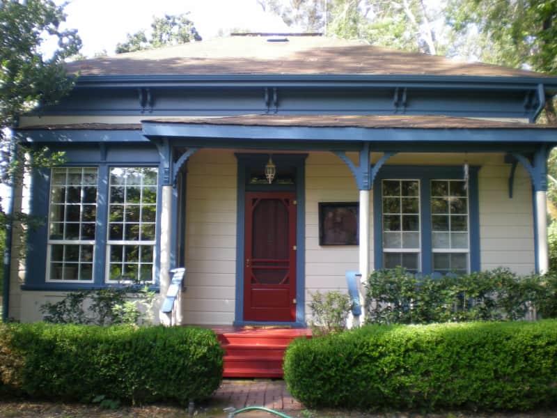 Housesitting assignment in Santa Rosa, California, United States