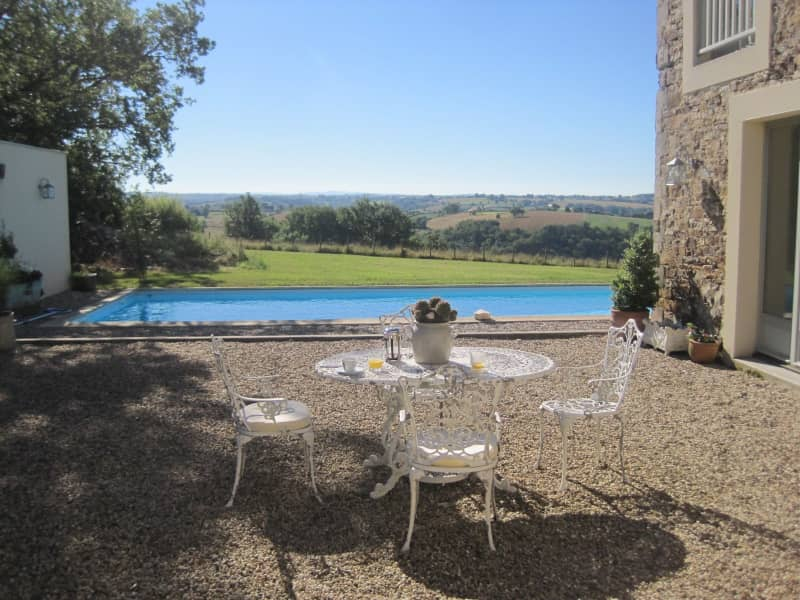 Housesitting assignment in Pradinas, France