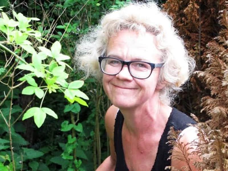 Sylvia from Haarlem, Netherlands