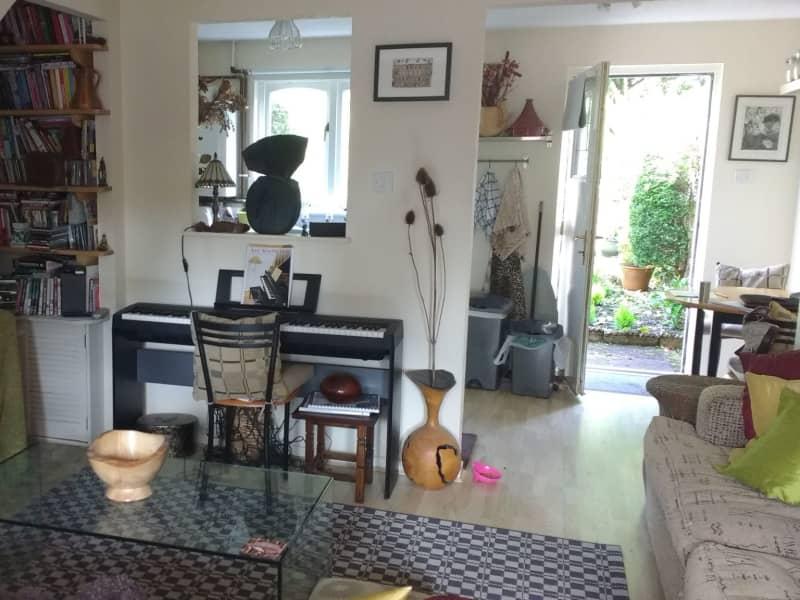 Housesitting assignment in East Kilbride, United Kingdom