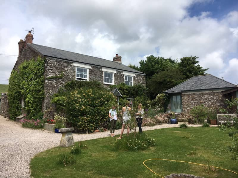 Housesitting assignment in Kingsbridge, United Kingdom