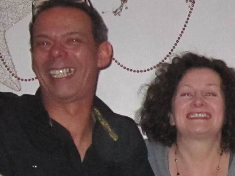 Ian & Margaret from Barnham, United Kingdom