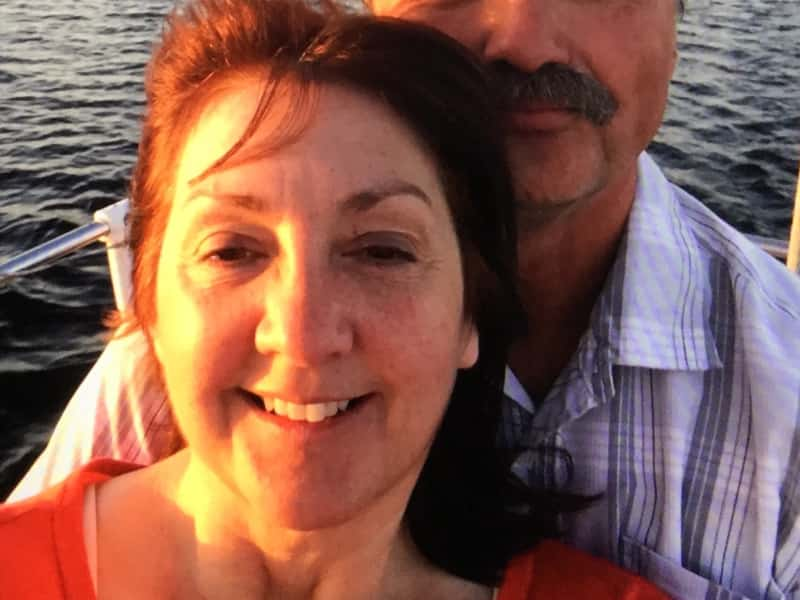 Nancy & Colin from Stittsville, Ontario, Canada