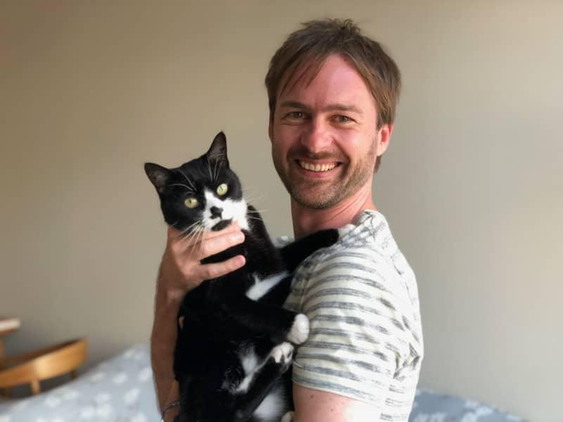 Matt from Wells, United Kingdom