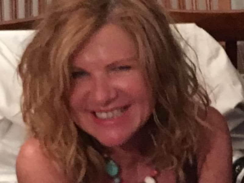 Susan from Bray, Ireland