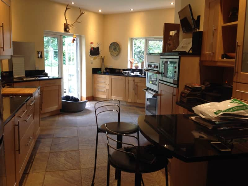 Housesitting assignment in Kelso, United Kingdom