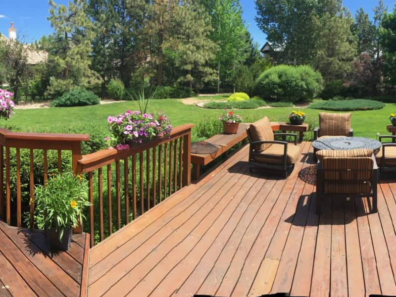 Housesitting assignment in Cherry Hills Village, Colorado, United States