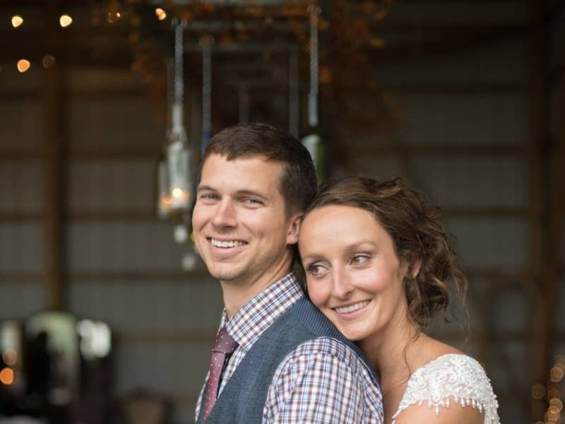 Emily & Joseph from Portsmouth, Virginia, United States