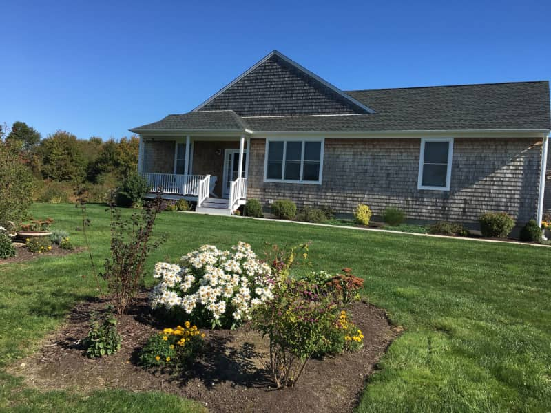 Housesitting assignment in Middletown, Rhode Island, United States