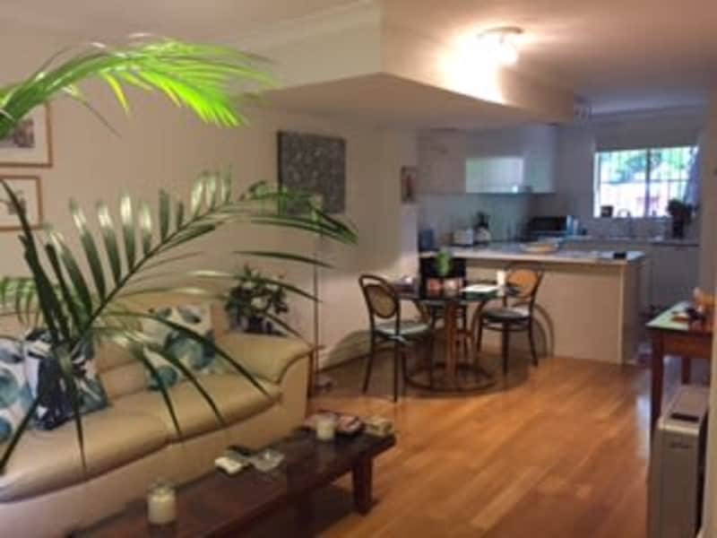 Housesitting assignment in Redfern, New South Wales, Australia