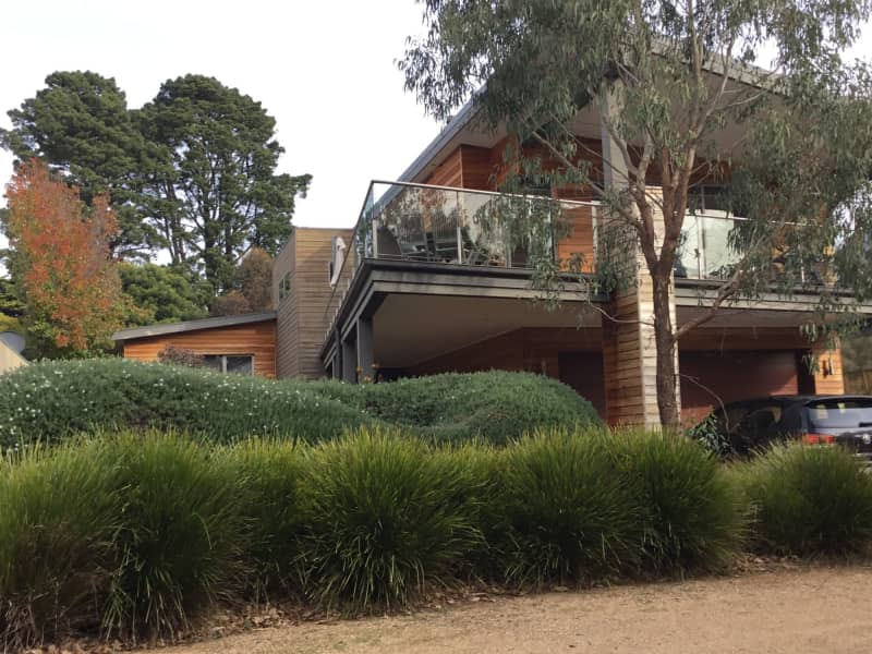 Housesitting assignment in Flinders, Victoria, Australia