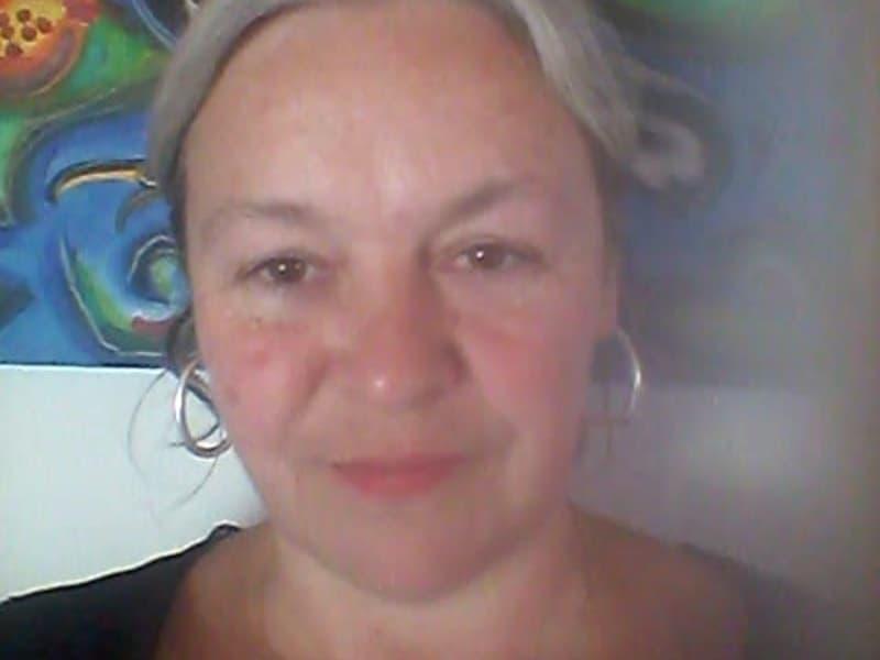 Anita (amapola) from Ronda, Spain